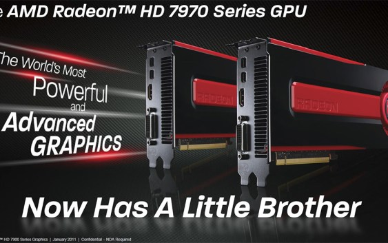 AMD lanza oficialmente la Radeon HD 7950 (Reviews)