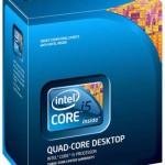 Intel lanza sus CPUs Core i5 sin Gráficos integrados