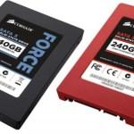 Actualización de Firmware 1.33 para SSD Corsair Force 3 y Force GT