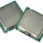 25 diferentes procesadores Intel dejaran de producirse en el Q2-2012