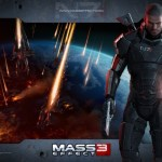 Demo de Mass Effect 3 llega con mucho amor el 14 de Febrero