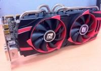 CES2012: PowerColor muestra su Radeon HD 7970 Vortex II