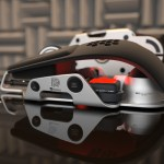CES2012: El extravagante Thermaltake Level 10 M Mouse