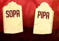 Leyes SOPA y PIPA son postergadas hasta nuevo aviso