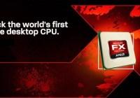 AMD descontinuaría sus procesadores Bulldozer FX a finales de año