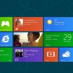 Microsoft confirma Windows 8 para Octubre, adquiere Perceptive Pixel  y anuncia ventas de W7