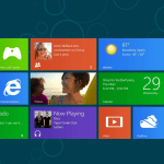 Windows 8 Release Preview disponible para descarga