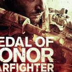 Medal of Honor: Warfighter- Spot Tv