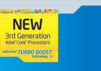 """Intel anuncia su 3° Generación de procesadores Core """"Ivy Bridge"""" (Reviews y Especificaciones)"""