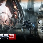 Nuevo final para Mass Effect 3 en camino.
