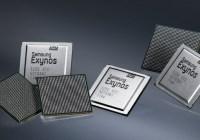 Samsung tiene listo su procesador Exynos 5