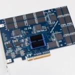 CeBIT 2012: SuperTalent prepara SSD PCIe para el mercado de consumo