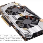 Zotac, Palit y Gainward se lucen con sus nuevas GeForce GTX 680 personalizadas