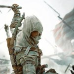 Assassin's Creed 3: Trailer y Fecha de Lanzamiento