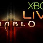 ¡Xbox Live y Diablo III Beta gratis este fin de semana!