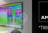 Revelados más APU AMD Trinity de 17W (FM2)