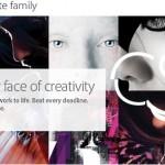 Adobe anuncia sus productos Adobe Creative Suite 6 y Creative Cloud