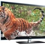 Sony y Panasonic optan por la tecnología 3D de LG para sus Televisores