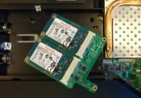MSI GT70 SuperRAID de SSD SanDisk con 964 MB/s de lectura máxima