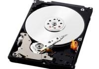 IDF2012: Intel se pone exigente y quiere discos duros de 5mm para sus próximos Ultrabooks