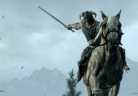Parche 1.6 Beta para The Elder Scrolls: Skyrim introduce combate montado