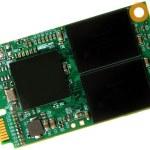 Transcend lanza el SSD mSATA más veloz del Mercado
