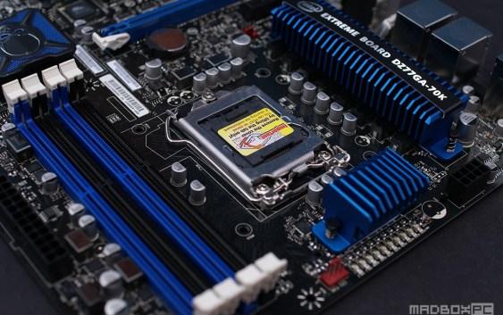 Review: Intel Core i5 3570k (Ivy Bridge)