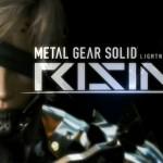 [E3:2012] Adelanto: Konami revela la escena de inicio de Metal Gear Rising