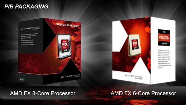 Procesadores Amd Fx 4300 Series Vishera Basados Piledriver