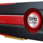 """Algunos datos de la AMD Radeon HD 7970 GHz Edition """"Tahiti XT2"""""""
