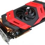 ASUS estaría preparando Radeon HD 7870 X2 ROG ARES