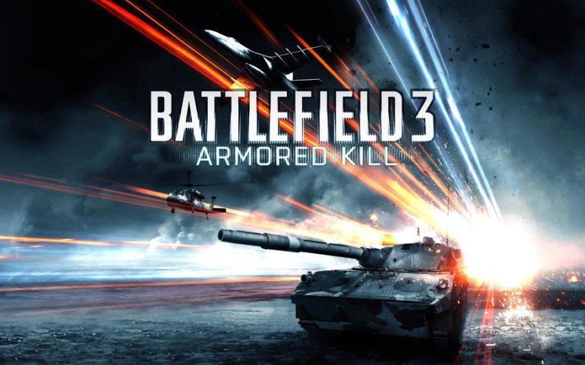 Battlefield 3: Ya disponible las fechas para el DLC Armored Kill