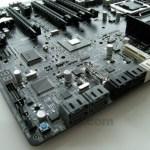 Computex12: Gigabyte Z77X-UP7 con 32 fases y tecnología Ultra Durable 5