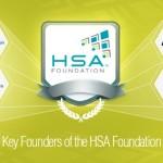 AMD, ARM, Texas Instruments, Imagination y MediaTek se asocian y forman la HSA Foundation