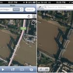 Apple utilizaría data e imágenes de Microsoft en su App de Mapas