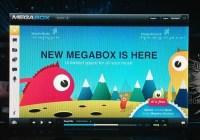 Pese a sus problemas judiciales, el fundador de Megaupload Kim Dotcom adelanta Megabox