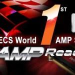 ECS el primer fabricante en dar soporte a los próximos AMP (AMD Memory Profile)