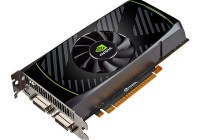 Se filtran datos y fecha para la GeForce GTX 650