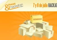 Comunicado: Hackaton Chile entre el 7 y 8 de julio en la Fundacion Chile.