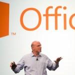 Office 2013 RTM en Noviembre y a la venta en Febrero de 2013 según reportes