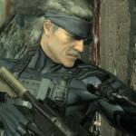 Buenas noticias para los fanáticos de Metal Gear Solid