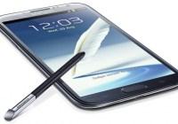 IFA2012: Samsung presenta oficialmente el Galaxy Note II