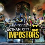 Gotham City Impostors Free to Play en Steam.