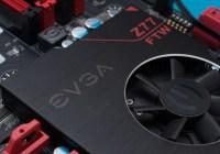 Review: EVGA Z77 FTW