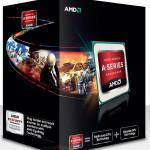 """AMD bajara el precio de sus APU """"Trinity"""" a finales de abril"""