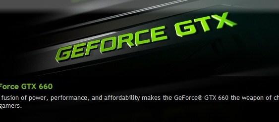 TweakTown lo hace de nuevo: Filtra Benchmarks de la GeForce GTX 660 antes de su lanzamiento