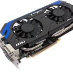 MSI GeForce GTX 660 Power Edition y NVIDIA GeForce GTX 650 reveladas