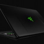 Razer revela sus notebooks gamer Razer Blade de 2° Generación