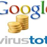 Google adquiere la firma de seguridad VirusTotal