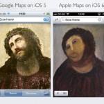 iFail: Apple busca mas desarrolladores para mejorar su aplicación de Mapas